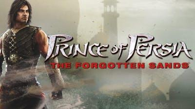 Prince Of Persia The Forgotten Sands free game for windows