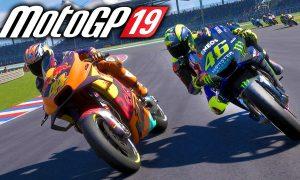 MotoGP 19 PC Download free full game for windows
