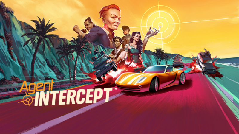 Agent Intercept IOS/APK Download