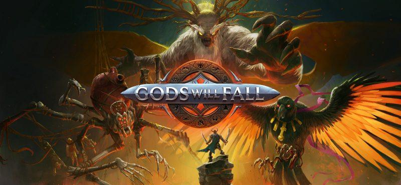 Gods Will Fall APK Download Latest Version For Android