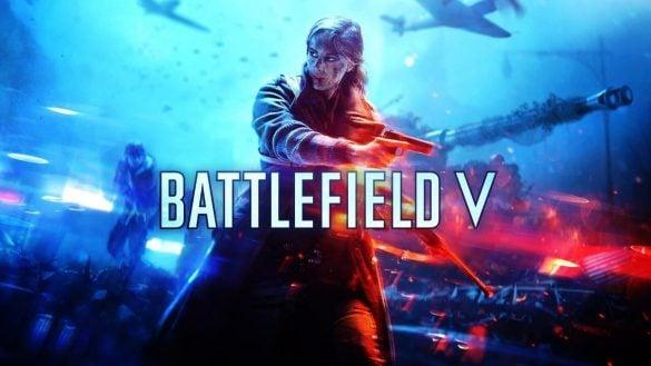 BATTLEFIELD V PC Download Game for free