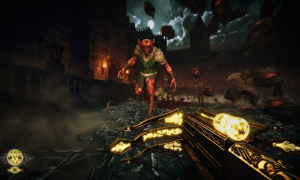 CROSSBOW: Bloodnight free Download PC Game (Full Version)