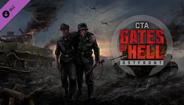 Call to Arms – Gates of Hell: Ostfront free game for windows