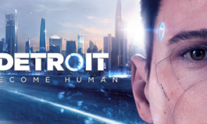 Detroit Become Human Free Download For PC