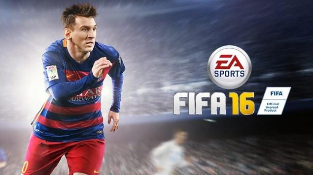 FIFA 16 free Download PC Game (Full Version)