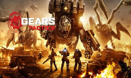 Gears Tactics PC Game Download For Free