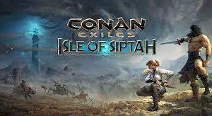 Conan Exiles: Isle of Siptah Free Download PC windows game