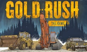 Gold Rush: The Game free full pc game for download