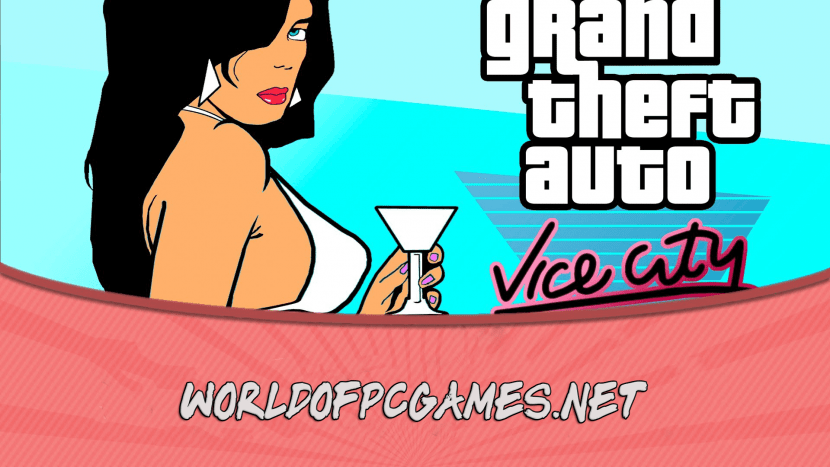 GTA Vice City PC Download free full game for windows