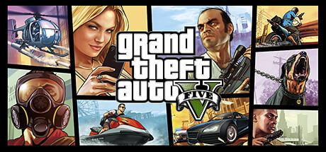 Grand Theft Auto V Reloaded GTA 5 Game Download
