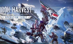 Iron Harvest: Operation Eagler PC Download Game for free