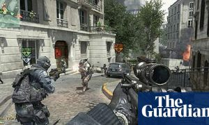 Call of Duty Modern Warfare 3 APK Download Latest Version For Android