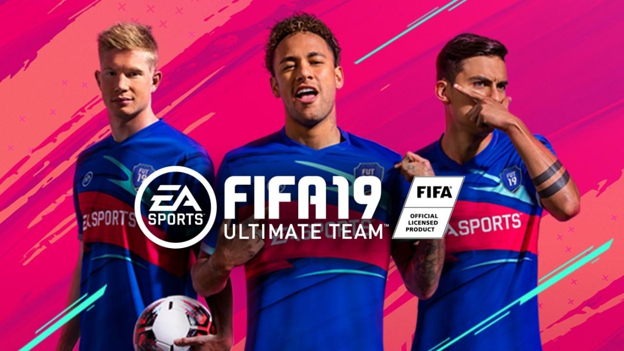 FIFA 19 free full pc game for download