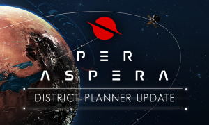 Per Aspera – District Planner Download for Android & IOS