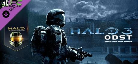 HALO 3: ODST free full pc game for download