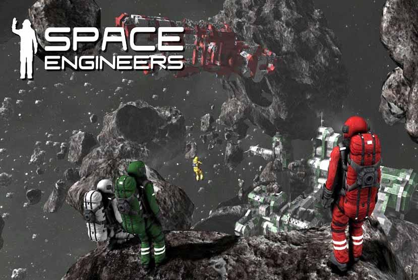 Space Engineers free game for windows