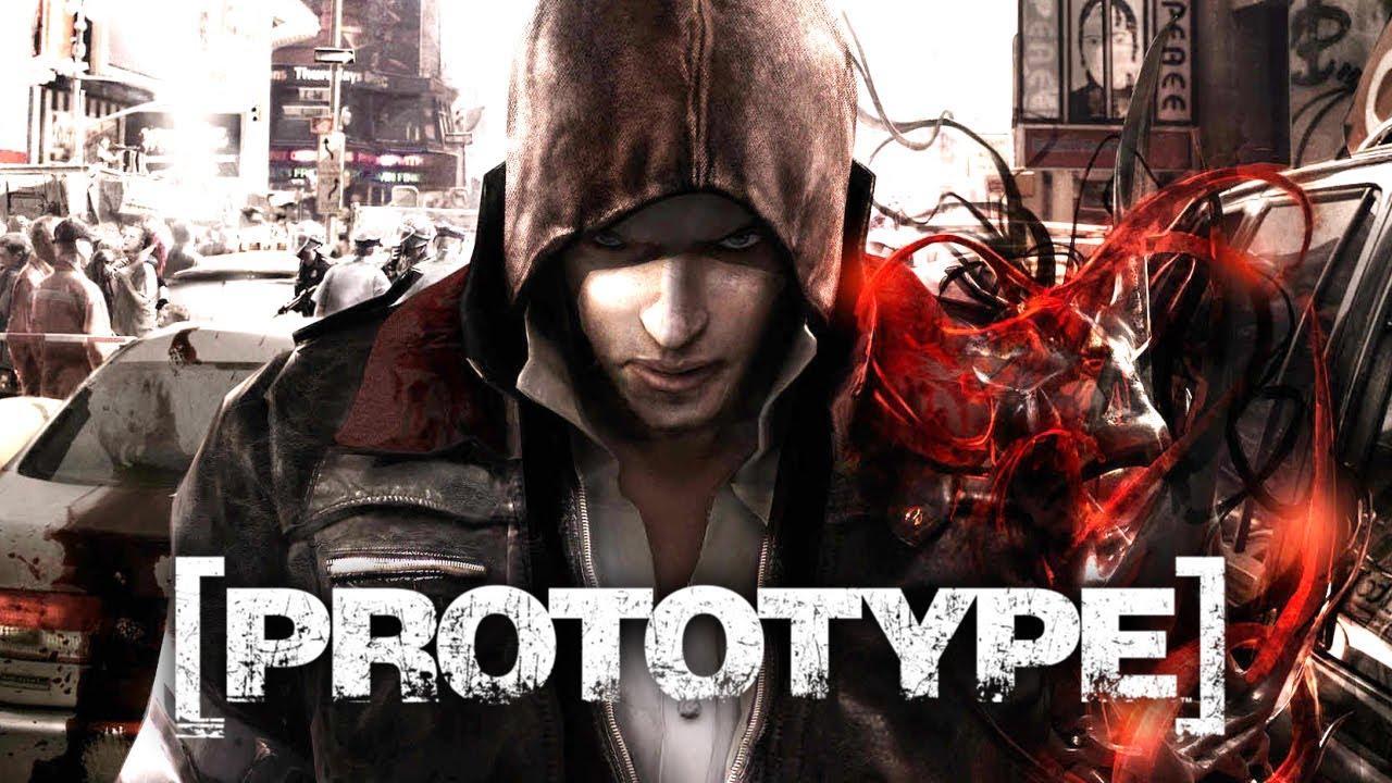 Prototype 1 Free Download PC windows game