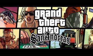 GTA San Andreas Free Download PC windows game