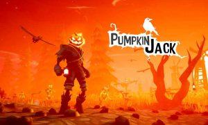 Pumpkin Jack free Download PC Game (Full Version)