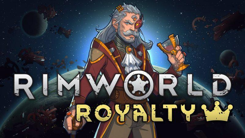 RimWorld Royalty APK Download Latest Version For Android