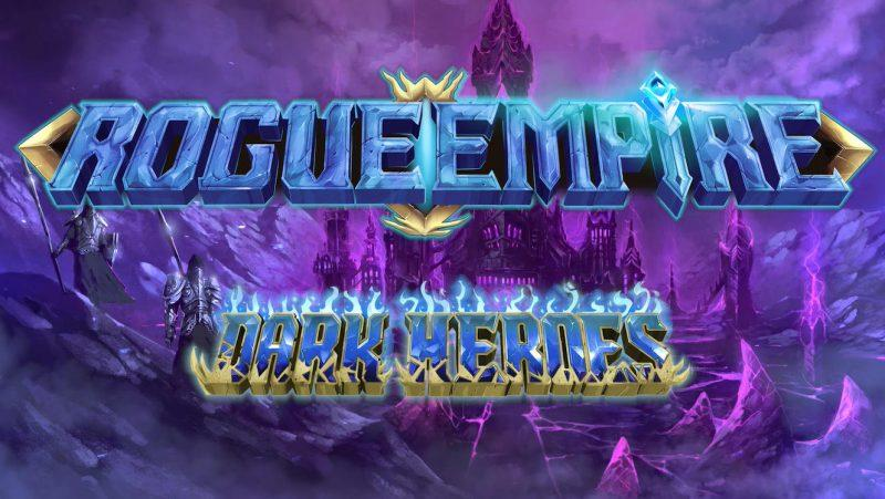 Rogue Empire – Dark Heroes free game for windows