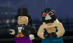 LEGO Batman: The Videogame PC Download free full game for windows