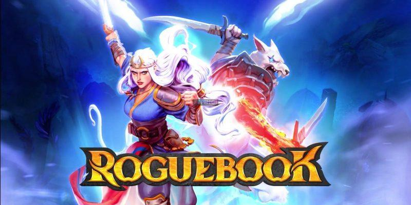 Roguebook Full Version Mobile Game