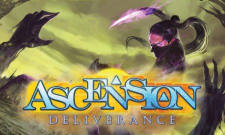 Ascension – Deliverance Download for Android & IOS