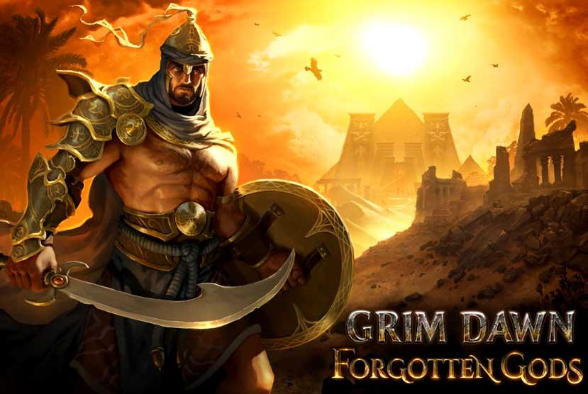 Grim Dawn Definitive Edition free game for windows