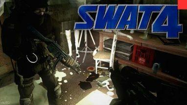 SWAT 4 Gold Edition PC Download free full game for windows