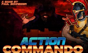 Action Commando Download for Android & IOS