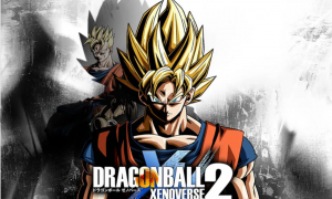 DRAGON BALL XENOVERSE 2 APK Download Latest Version For Android