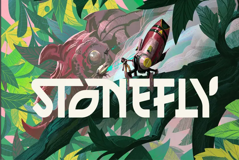 Stonefly Download for Android & IOS