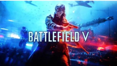 Battlefield V Full Version Mobile Game