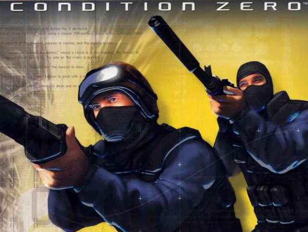 Counter-Strike: Condition Zero Game Download