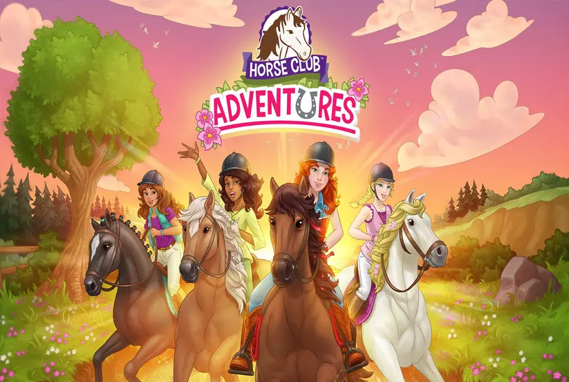 Horse Club Adventures PC Game Download For Free