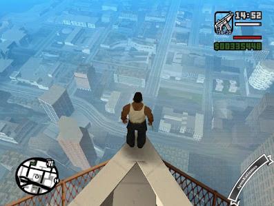 GTA San Andreas free game for windows