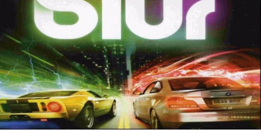 Blur PC Download Game for free
