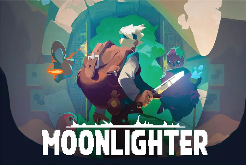 Moonlighter PC Download free full game for windows