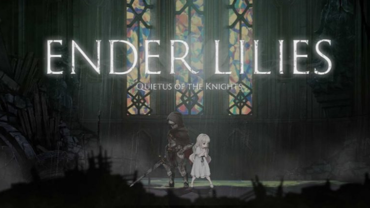 ENDER LILIES: Quietus of the Knightsse APK Download Latest Version For Android