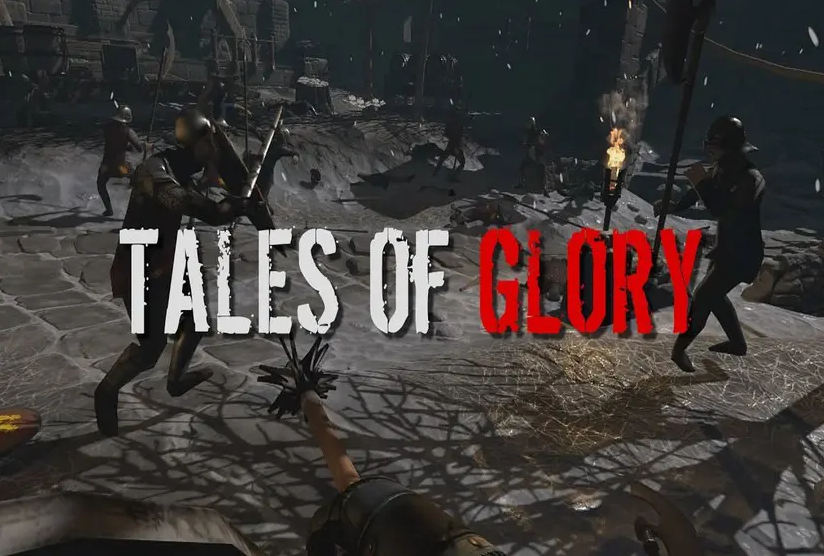 Tales Of Glory Game Download