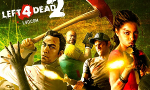 Left 4 Dead 2 Free Download PC windows game