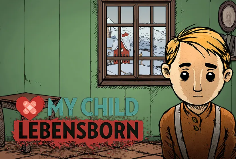 My Chilld Lebensborn PC Game Download For Free