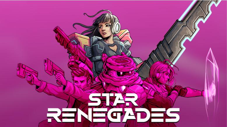 Star Renegades Guardian Of The Metaverse Full Version Mobile Game