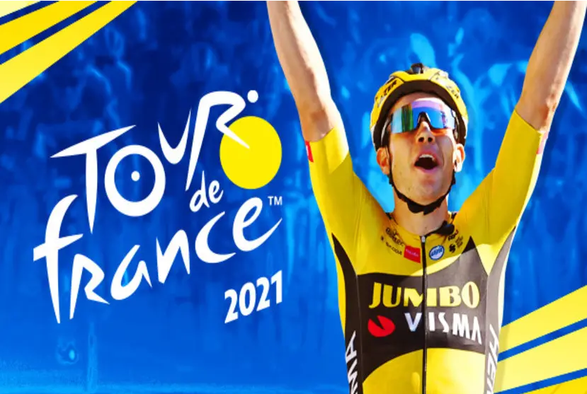 Tour de France 2021 PC Game Download For Free