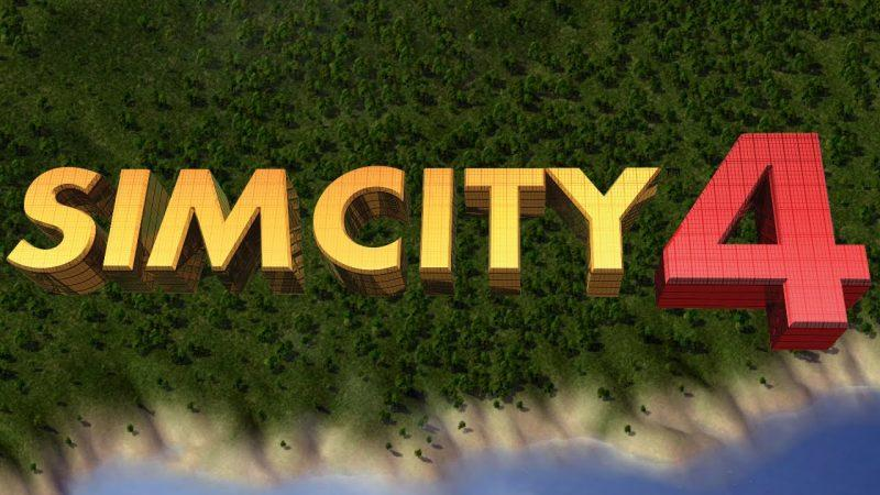 SimCity 4 PC Download free full game for windows