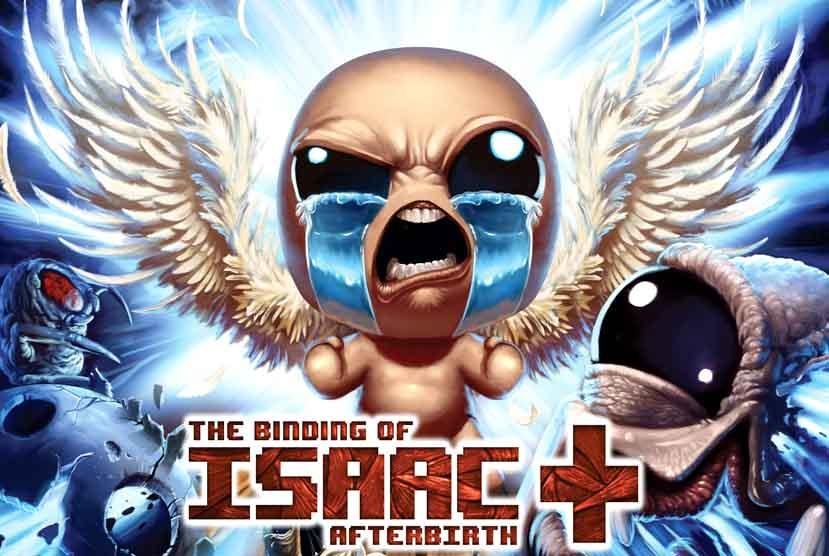 The Binding of Isaac: Afterbirth+ APK Mobile Full Version Free Download