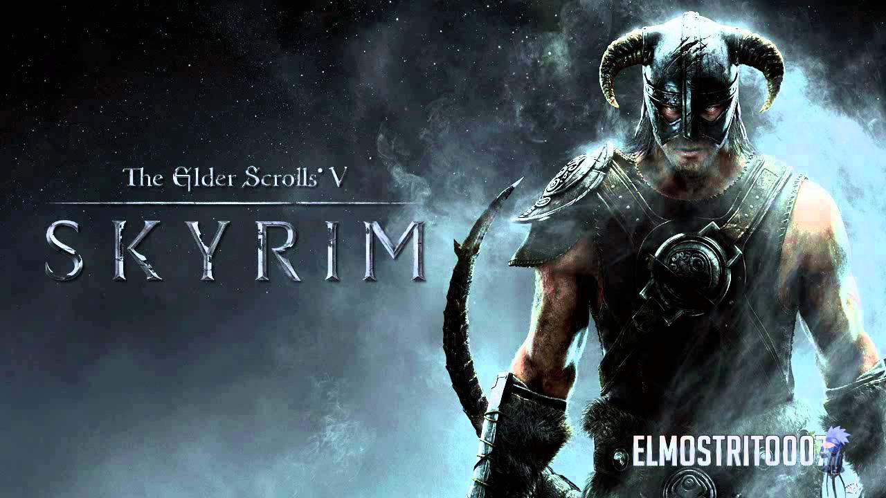 The Elder Scrolls V Skyrim iOS/APK Full Version Free Download