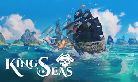 King of Seas iOS Latest Version Free Download