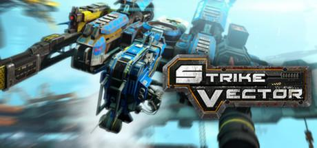 Strike Vector EX free game for windows